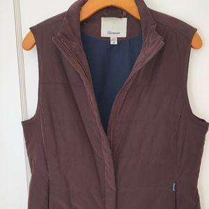 Faconnable Women's Vest